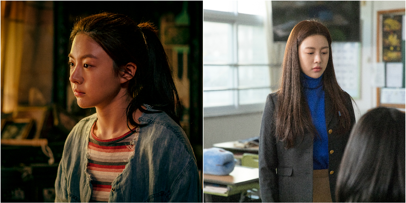 Grasie mercedes joins cast of new nbc wine comedy 'grand crew'. Meet Sweet Home Cast And The K Dramas Where You Ve Seen Them Before Kdramadiary