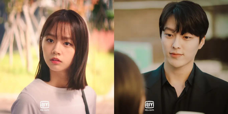 "iQIYI Confirms Exclusive International Streaming Of ""My Roommate Is A  Gumiho"" Starring Jang Ki Yong & Lee Hyeri - kdramadiary"