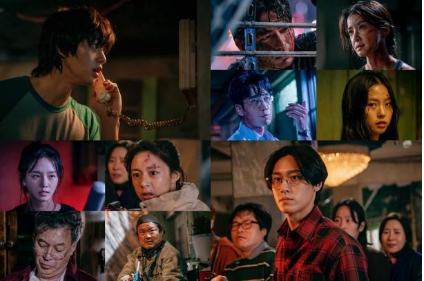Seuwiteuhom) is an south korean apocalyptic horror … Meet Sweet Home Cast And The K Dramas Where You Ve Seen Them Before Kdramadiary