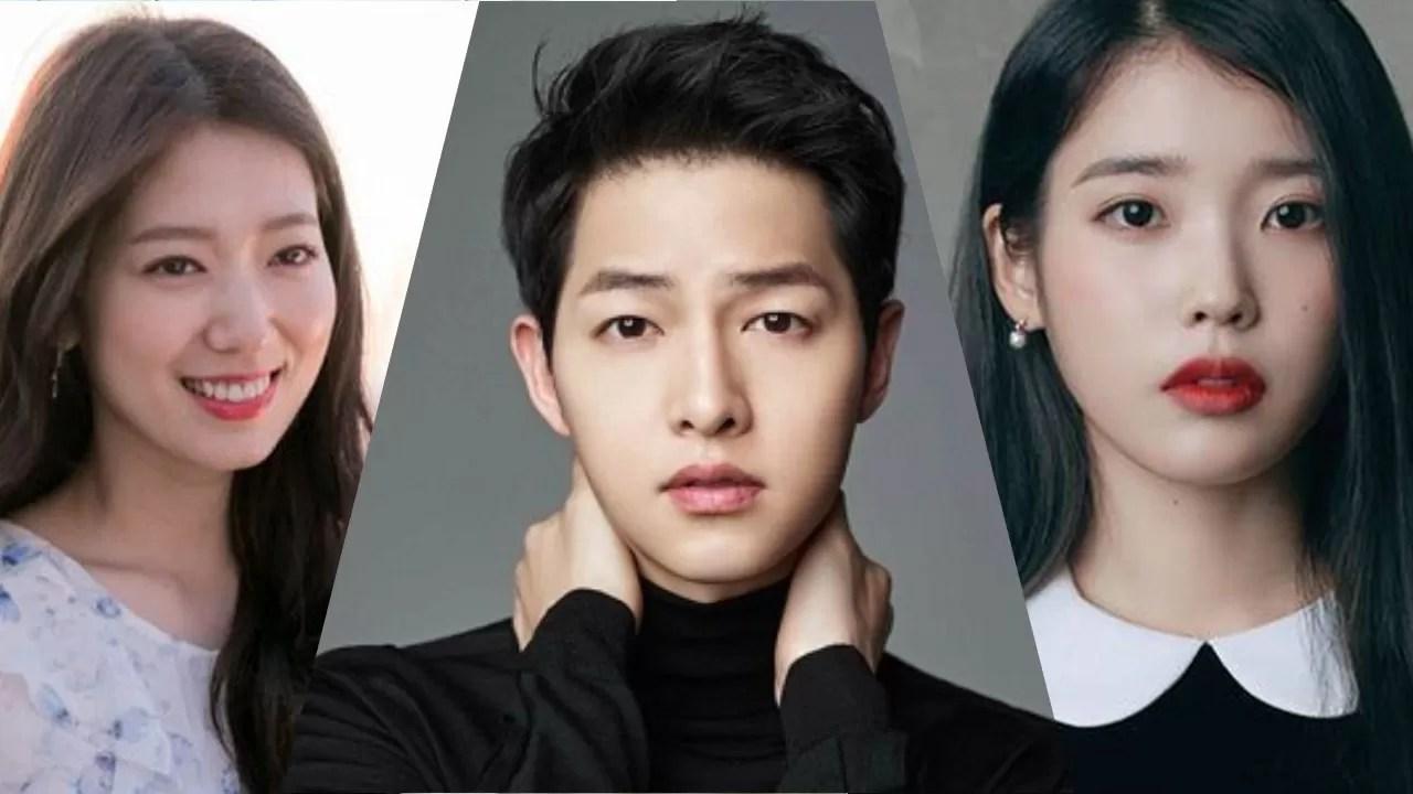 Best Korean Romantic Drama 2017 Top 10 Best Korean Romantic and