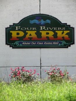 Four Rivers Park