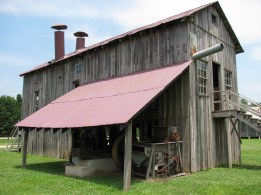 Frogmore Cotton Gin