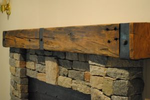 Antique Lumber in Brookline, New Hampshire