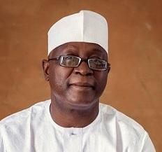 Idris Samaila Nyam