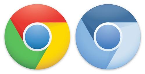 Google Chrome とChromium
