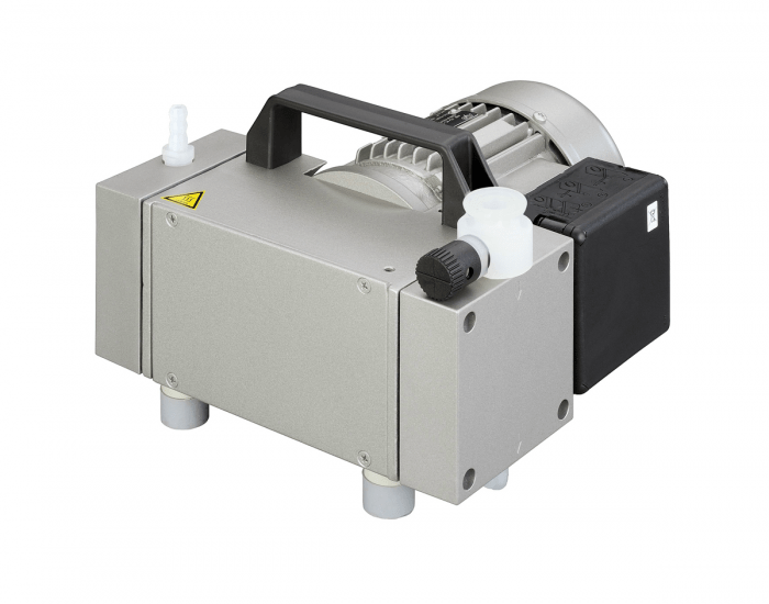 vacuum pump or diaphragm vacuum pump