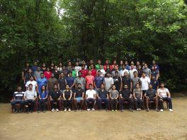 Kuda Oya 2015 team!