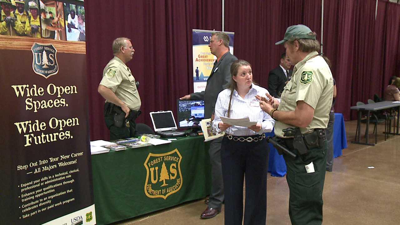 Douglas County Military Expo