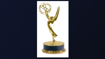 The Emmy Award