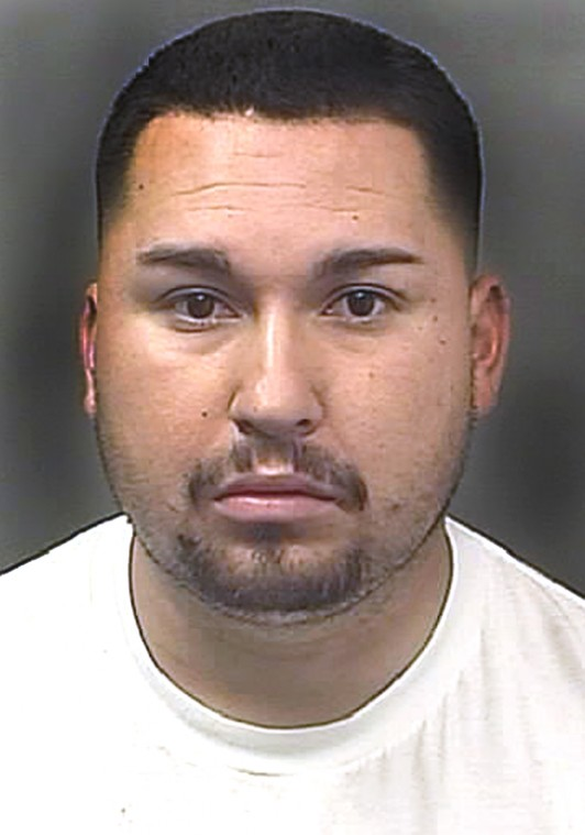 Mathew Aldaz (Photo:Pueblo County Sheriff's Office)