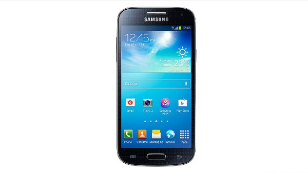 Samsung recently released the Galaxy S4 Mini, which is a cheaper and smaller version of its popular Galaxy S4 model. (Photo: Samsung)
