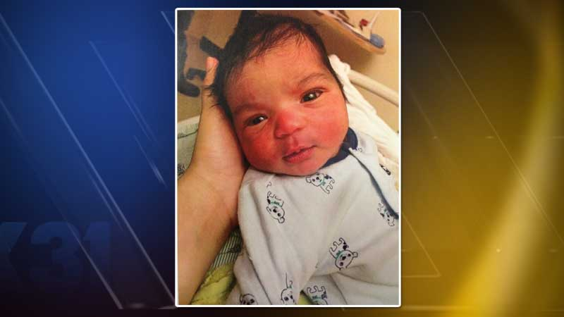5-Day-Old Kayden Powell was reported missing after his mother, Brianna Marshall says she awoke and found the baby missing. Officers and agents are in the process of locating and interviewing friends and family members regarding the disappearance of Kayden. The home is being processed for physical evidence.