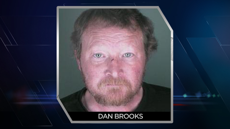 Dan Brooks