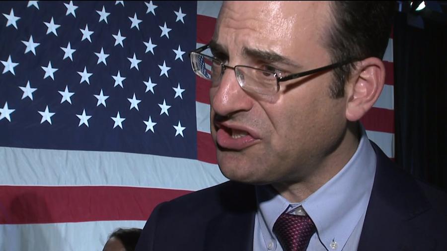 Attorney General Phil Weiser