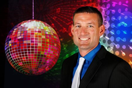 Josh Lamberson UNK Head Football Coach