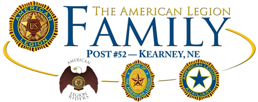 American Legion Post #52 | Kearney, NE