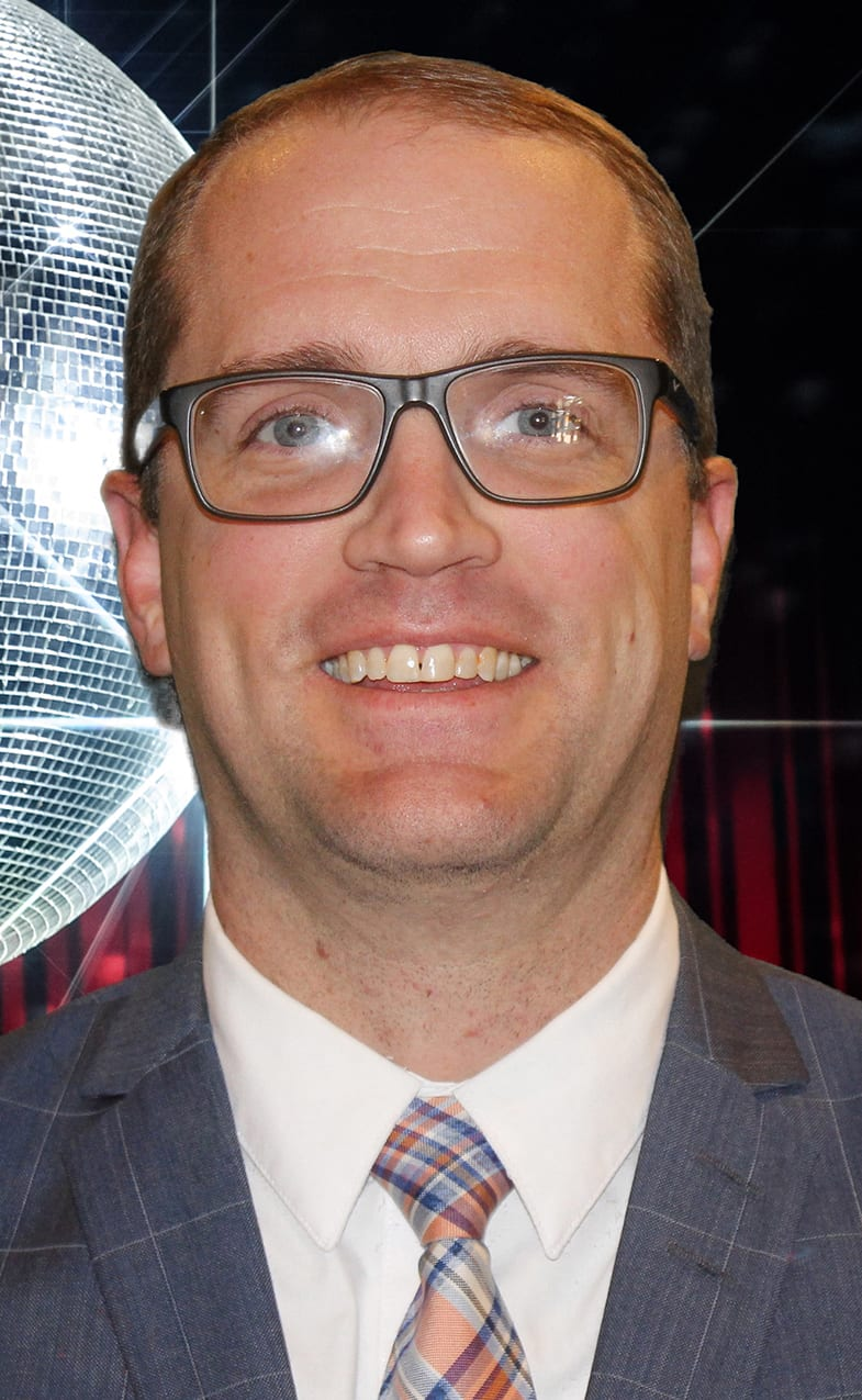 Alex Straatmann, Kearney Public School Board president