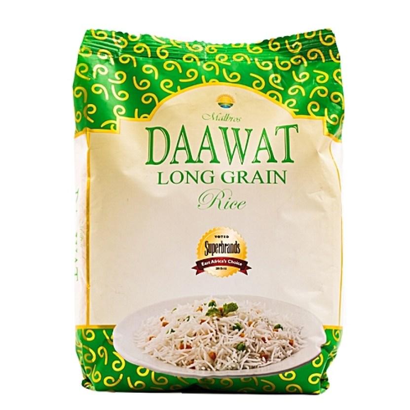 Image result for dawaat long grain rice