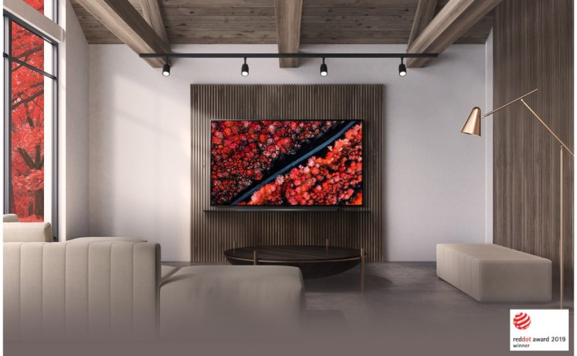 LG OLED UHD Smart TV, LG smart TV, LG OLED smart TV