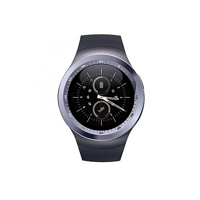 Anniversary Sales Buy Smartwatch Y1 Touch Screen Smart