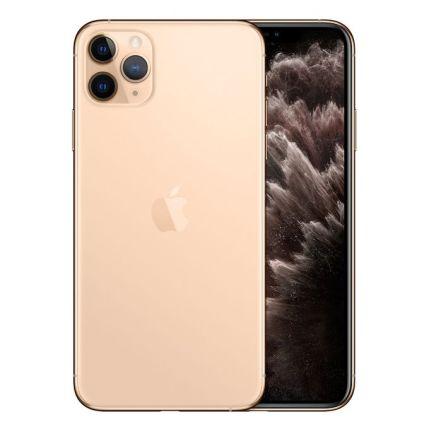 product_image_name-Apple-iPhone 11 Pro Max - 256GB - 4GB - Single SIM - Gold-2