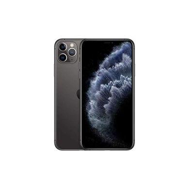 product_image_name-Apple-iPhone 11 Pro Max - 64GB - 4GB RAM - Single SIM - Black-1