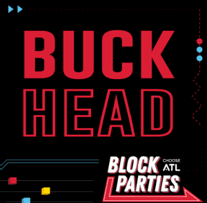 Buckhead Block Party at WeWork Tower Place!