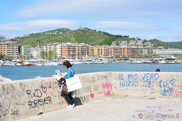 Salerno Waterfront