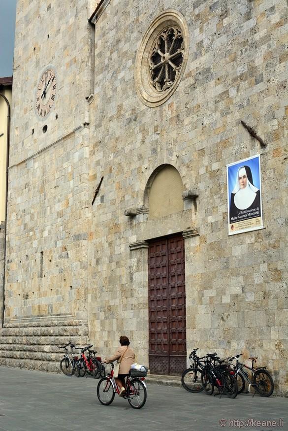 Camaiore - Main Church