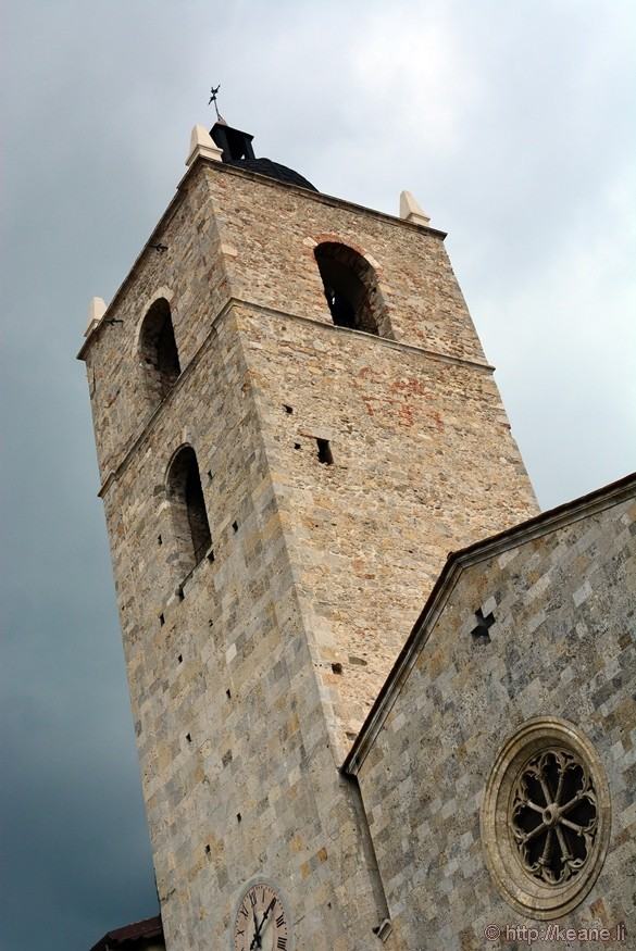 Camaiore - Bell Tower