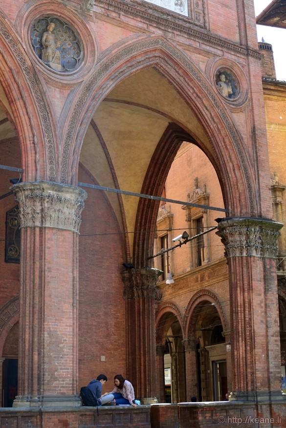 Basilica Santuario Santo Stefano in Bologna