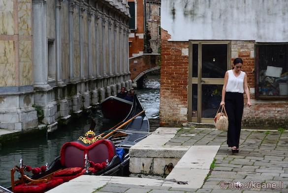 Venice Model Photoshoot