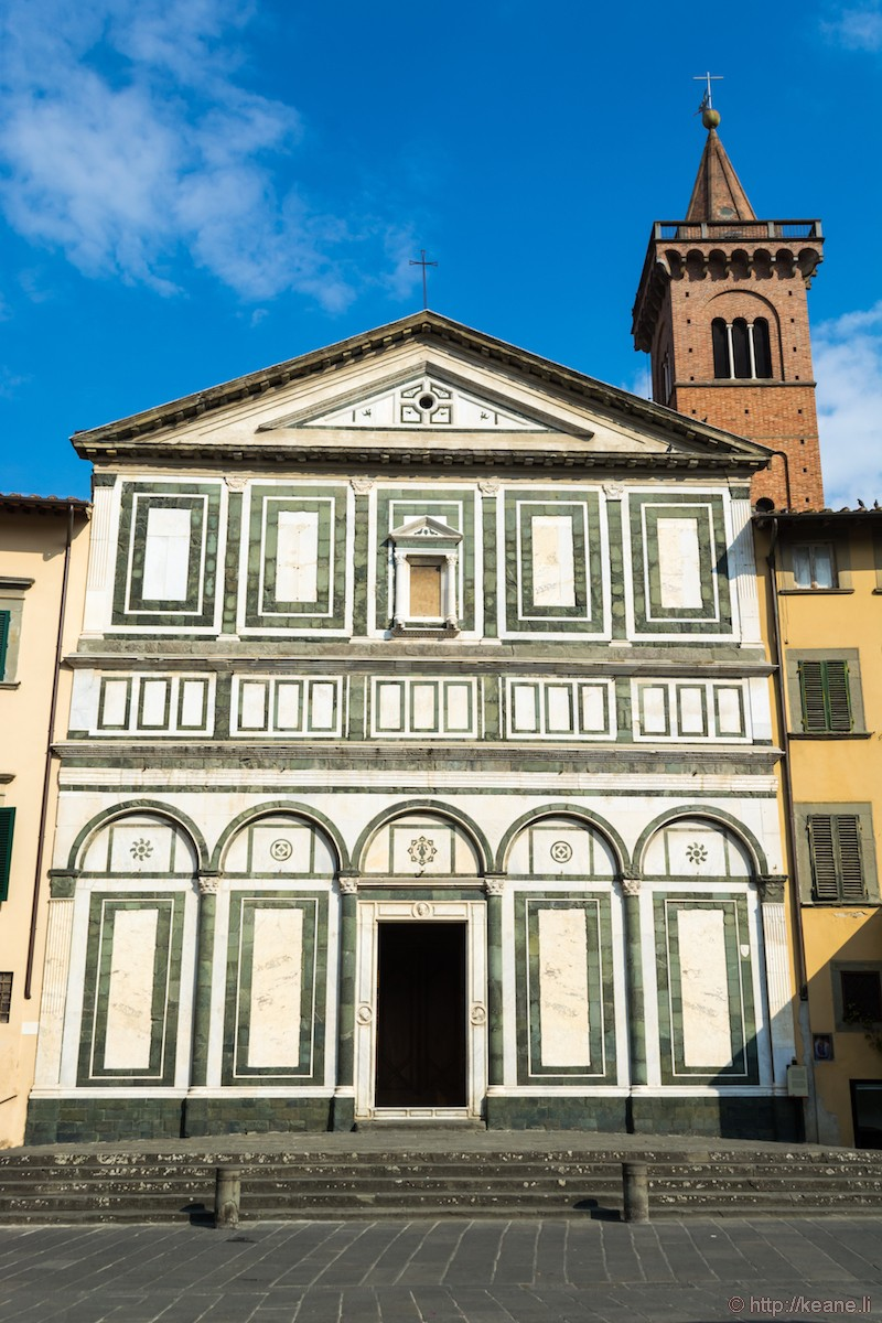 Chiesa della Collegiata di Sant'Andrea in Empoli