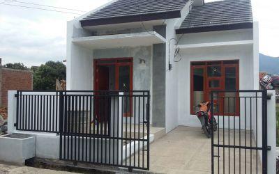 Rumah Harga 300 jt-an di Komplek Pos dan Giro
