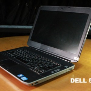 Laptop Second Dell Latitude E5430