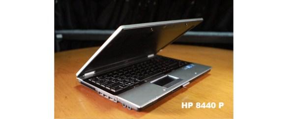 Laptop Second HP 8440P