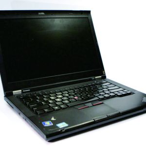 Laptop Second Lenovo T 430 Spesifikasi : Core i5 Hardisk 320 GB Memory 4 GB