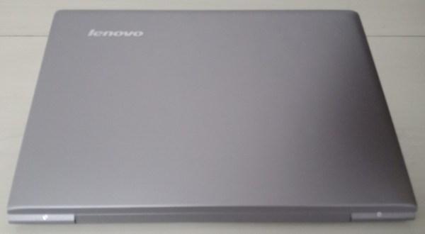 Laptop Second Lenovo U 330P