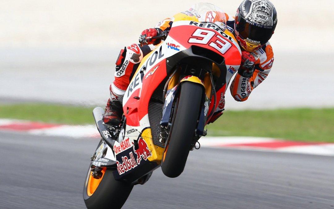 LIVE Streaming MotoGP Aragon Pukul 18.00 WIB