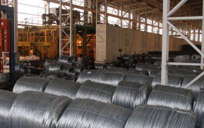 PT Kabatama Raya Pabrik Kawat Galvanis