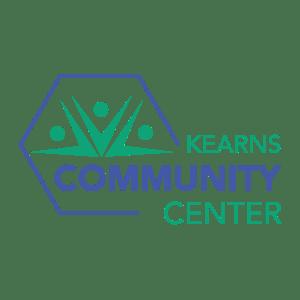 Kearns Community Center Logo