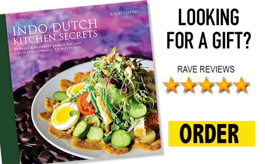 indo dutch kitchen secrets