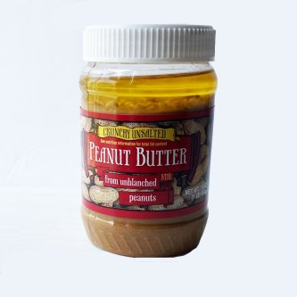 Peanut Butter Trader Joes Indonesian cooking with Keasberry
