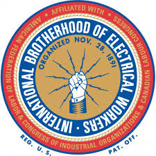 About us: IBEW Electricians