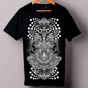 Inner Alchemy T-shirt