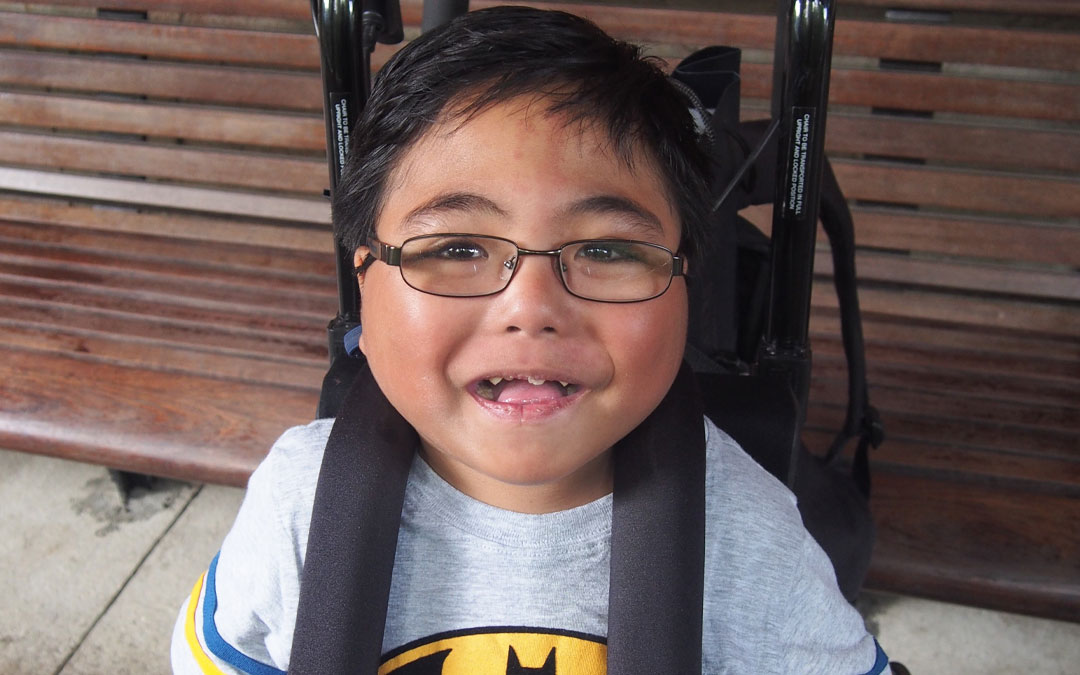 A Journey into Special Needs Adoption – Part 4