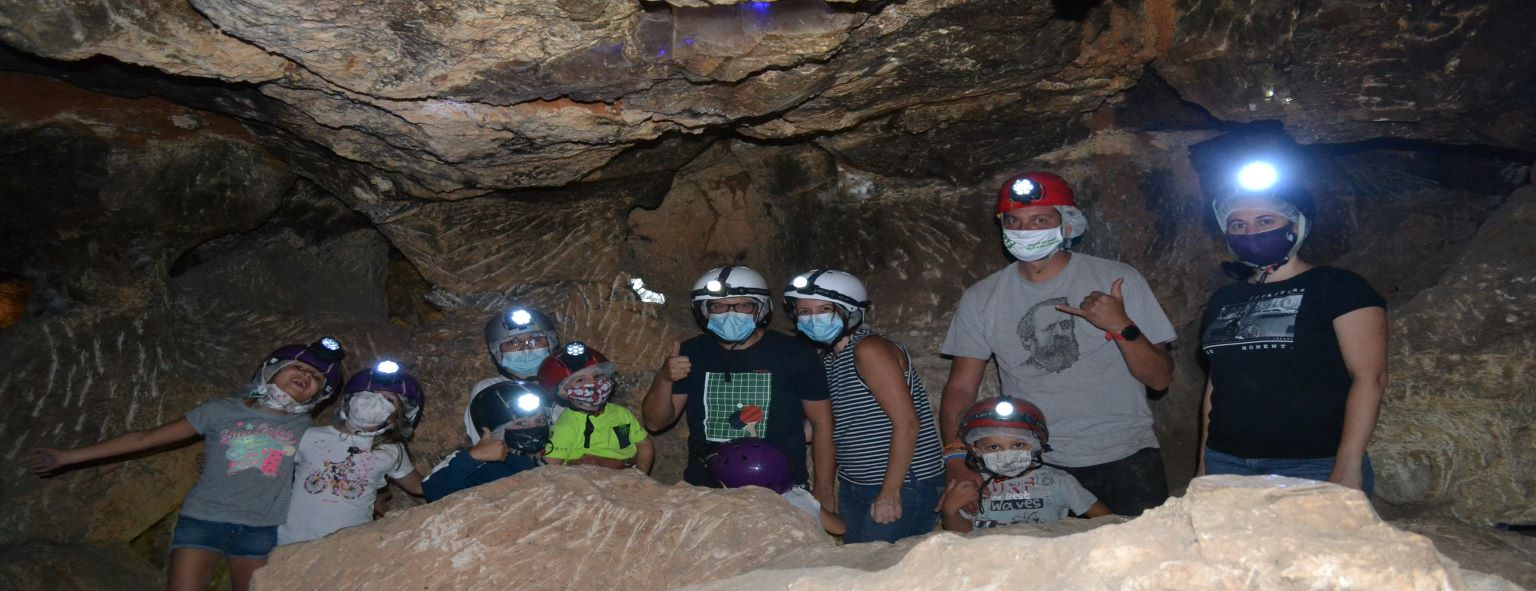 visita arqueologica