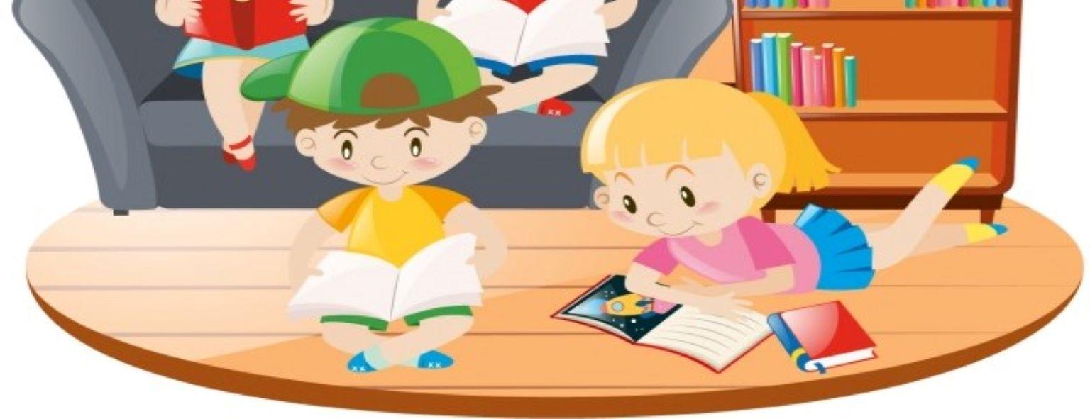 Leer en familia Hoyo de Manzanares
