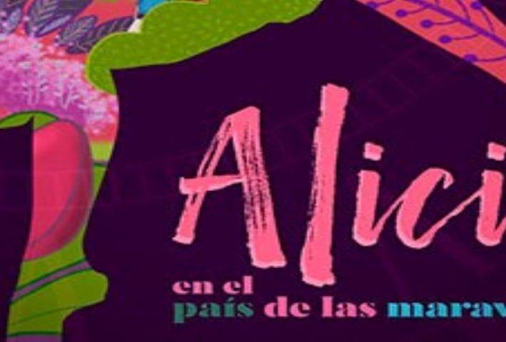 Alicia en el País de las Maravillas en Alpedrete