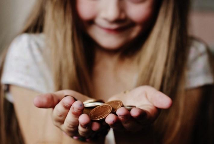4 consejos para enseñar a tus hijos sobre el dinero